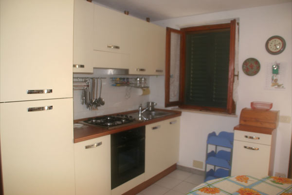 Insel Elba Appartment Le Cote Chiessi
