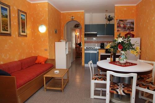 Isola d 39 elba appartamenti motta - Caldaia all interno dell appartamento ...