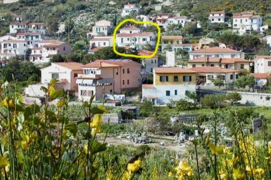 Hotel Pomonte Isola D Elba