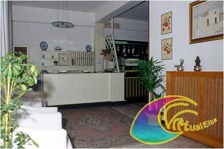 <b>Hotel Imperia Reception