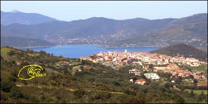 B B Villa Capitorsola Isola D Elba