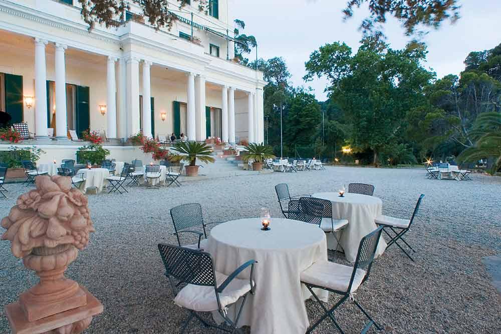 Hotel Villa Ottone Elba Island