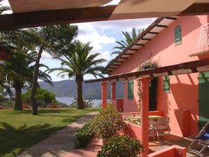 Residences Elba Island