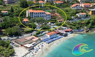 Hotel Insel Elba