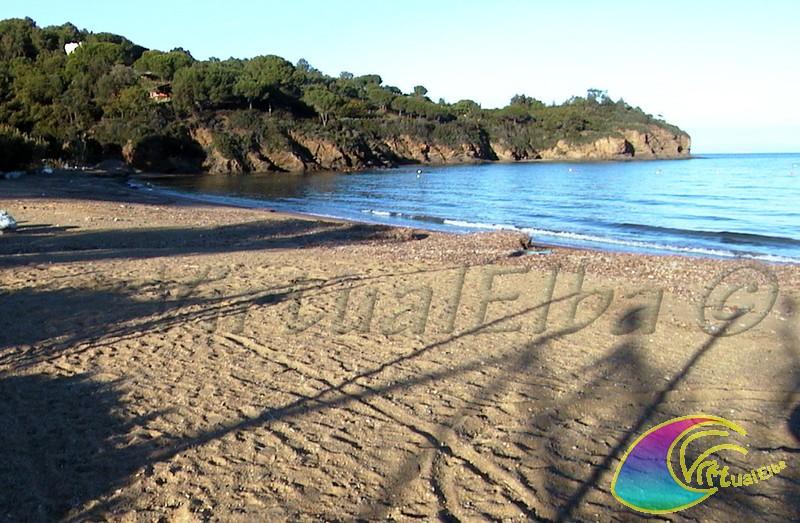 Spiaggia di straccoligno capoliveri isola d 39 elba 200 m for Soggiorno isola d elba