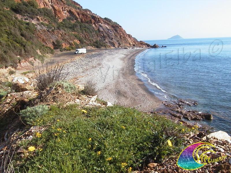 Rio marina come il vicino paese di rio elba basava la for Soggiorno isola d elba