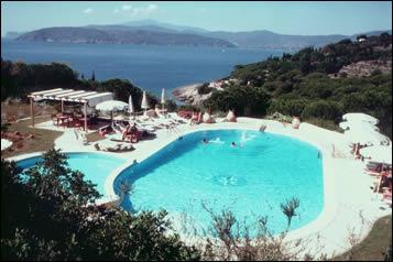 Fotos Residence Le Grazie Est Capoliveri Insel Elba