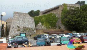 Fortezza Pisana Comune di Marciana