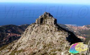 Monte Capanne Comune di Marciana