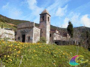 Eremo di Santa Caterina - Comune di Rio Elba
