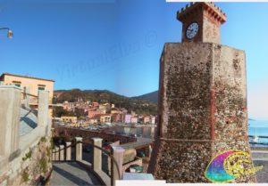 Comune di Rio Marina - La torre Pisana