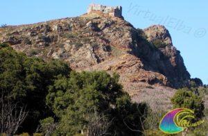 Castello del Volterraio - Comune di Rio Elba