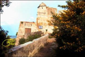 Forte Focardo comune di Capoliveri