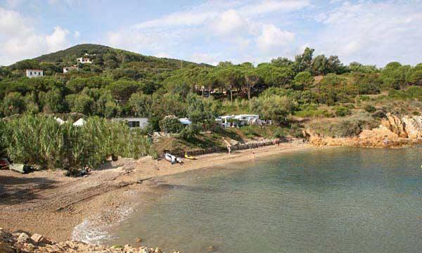 Elba Camping Acquaviva