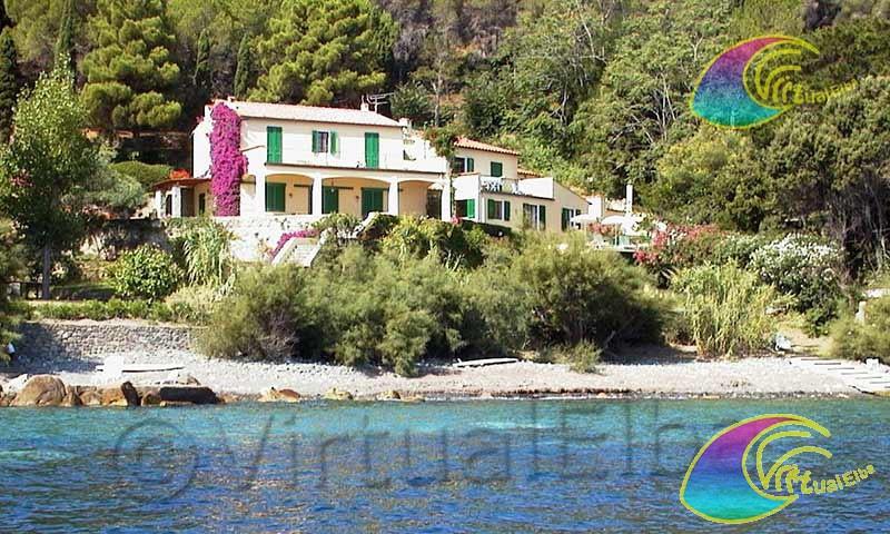 Le Sprizze Appartamenti isola d'Elba
