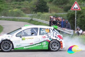 53° Rally Elba Campionato Italiano Rally
