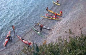 Canoa Elba Sport