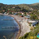 Spiaggia di Bagnaia