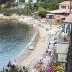 Spiaggia del Forno Biodola
