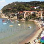 Spiaggia di Scaglieri Biodola