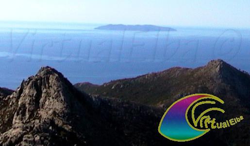 Capraia da Monte Capanne