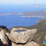 Veduta da Monte Capanne