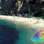 Spiaggia di Barabarca Capoliveri