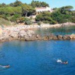 Spiaggia del Felciaio Capoliveri