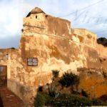 Forte Focardo Capoliveri