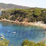Spiaggia di Zuccale Capoliveri