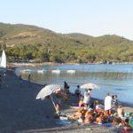 Spiaggia di Margidore - Lacona