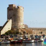 Torre Pisana Marciana Marina
