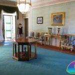 Sala Riunioni Villa di Napoleone