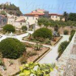 Giardino Villa dei Mulini Napoleone