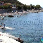Spiaggia del Quartiere Pomonte