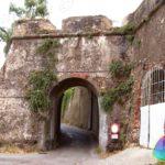 Forte San Giacomo - Porto Azzurro