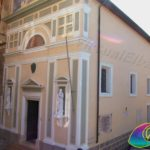 Chiesa della Misericordia Portoferraio