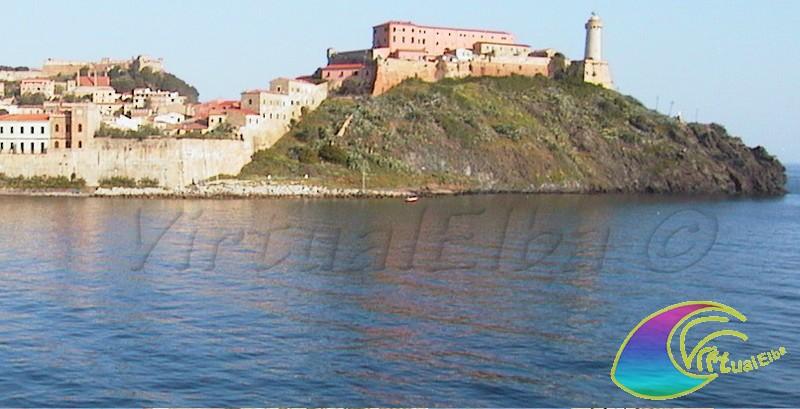 Forte Stella Portoferraio