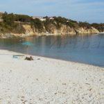 Spiaggia delle Ghiaie Portoferraio