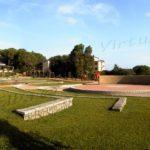 Anfiteatro nel Parco Attrezzato di Procchio