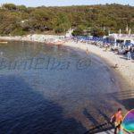 Spiaggia di Spartaia - Procchio