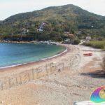 Spiaggia di Nisporto - Rio Elba