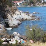 Spiaggia di Cotoncello - Sant Andrea
