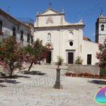 Piazza della Chiesa di Sant Ilario