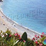 Spiaggia di Palombaia - San Piero