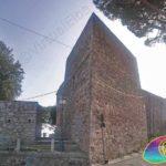 Fortezza Pisana - Piazza Belvedere a San Piero