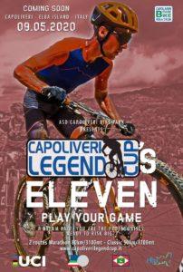 Elba Capoliveri Legend Cup 2020