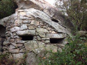 Escursione Monte Cocchero - Monumento - Literno