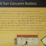 Descrizione della Pieve di San Giovanni in Campo
