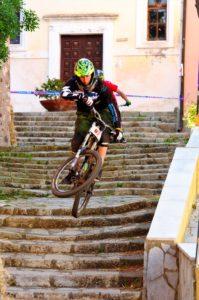UDA Urban Downhill Rio nell'Elba 2020